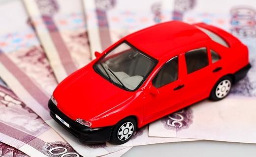 ОСАГО упакуют с транспортным налогом