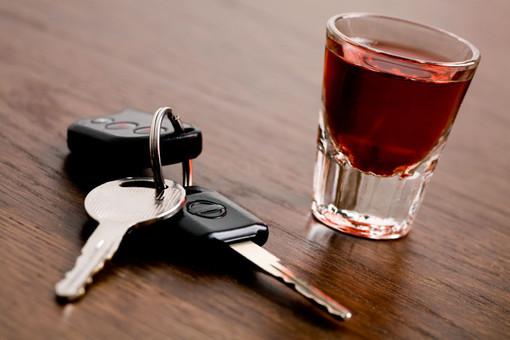 Новое предложение для пьяных водителей