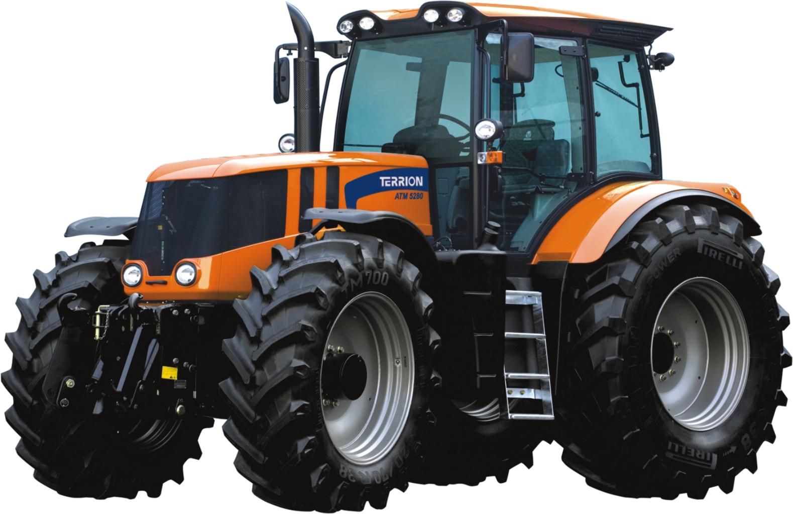 Проведены итоги операции Трактор